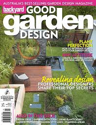Small Picture gm in good garden design magazine