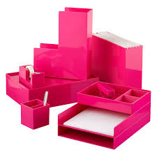 Pink Magazine Holder Pink Poppin Magazine Holder The Container Store 56