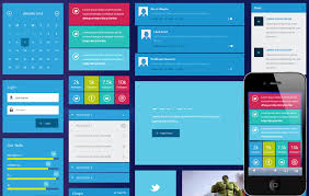 Ui Templates Ui Kit Templates Free Download Page 8 Of 8