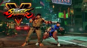 someone has hacked street fighter 5 beta for the pc