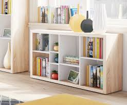 image of amazing narrow bookcase