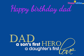 Happy Birthday Wishes For Dad Quotes Images And Memes