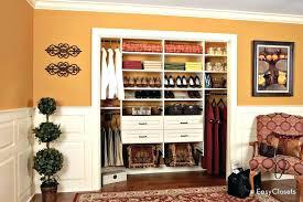 allen roth closet and closet organizer