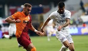 Kasımpaşa - Galatasaray maç özeti (VİDEO) - Galatasaray (GS) Haberleri
