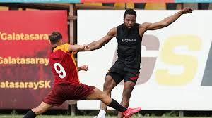Galatasaray, U19 takımını 6-2 yendi
