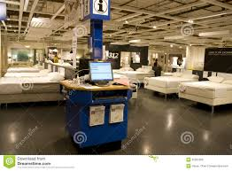 Ikea In Mass Mattress Furniture Store Editorial Photo Image 32352296
