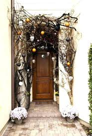 halloween door decorating ideas. Related Posts Holiday With Indoor Decoration Halloween Front Door  Decorations Pinterest Happy Ideas . Monsters Decorating