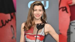 They all said hi, hi, hi to each other. Jessica Biel Dressed Up As Nsync Justin Timberlake For Halloween People Com