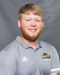 Kyle Smith - Baseball - Prairie View A&M University Athletics