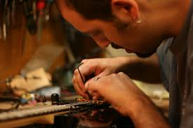 Guitar Technician Guitar Groomer Guitar Repair In Los Angeles