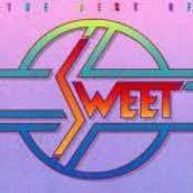 Sweet Album 70s Mixtape Vol 1