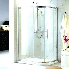 complete corner shower kits complete shower kits medium size of corner for bathtubs at small bathroom