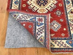 best rug pads for oriental rugs clic world new source marvellous