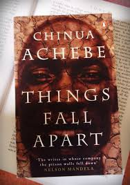things fall apart by chinua achebe litflick for