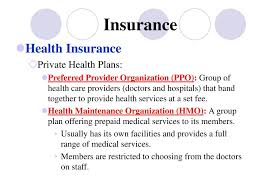26 insurance health insurance private