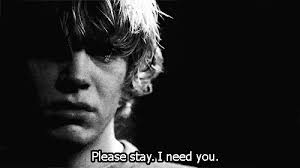 Movie Quotestate Giftate Langdon Quoteslove Quotes Funny Gifs Delectable Tate Langdon Quotes