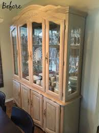 before china cabinet 2
