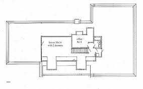 floor plan of the office. The Office Us Floor Plan Lovely House Plans New Construction Home Fresh Of N