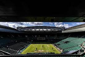 When is the Wimbledon final 2021? What time is the final? Who is still  playing in the men's and women's singles?