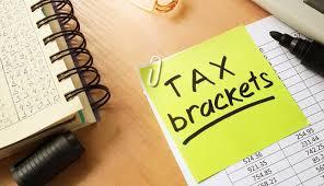 How to make a new claim. 2021 Irs Income Tax Brackets Vs 2020 Tax Brackets