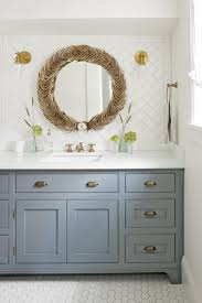 Light Gray Bathroom Wall Cabinet 20 Best Bathroom Paint Colors Popular Ideas For Bathroom