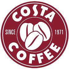 Costa Coffee Logo | Festisite