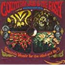 <b>Country Joe &</b> The Fish on Amazon Music