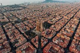 Stadtteile in Barcelona ᐅ Alle Stadtviertel auf einen Blick