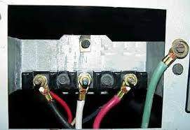 wire a dryer cord 4 prong dryer connection diagram