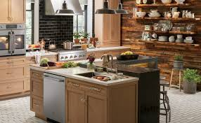 beautiful rustic kitchens. Kithen Design Ideas Rustic Kitchen Pictures Floor Big Island Modern Stail Beautiful Kitchens N