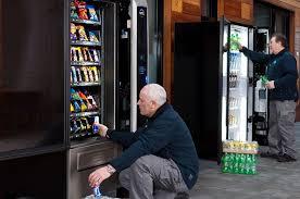 Man Vs Vending Machine Awesome Vending Services From Leading UK Vending Machine Supplier Ratio