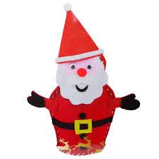 Christmas Felt Ornament Craft Beautiful DIY For The HolidaysChristmas Felt Crafts