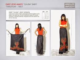 Fashion Design Skirt