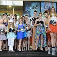 Model hopefuls strut for a shot at the big time | Sunshine Coast Daily