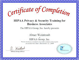 Sample Certificate Arcade Computer Academy Training Format Courses ...