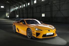 Lexus LFA Successor | Performance, Specs, News, Rumors | Digital ...