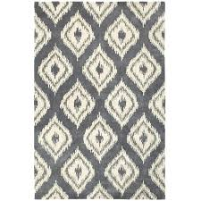 rug white area rugs runners geometric turquoise indoor outdoor grey diamond patter flooring pattern baseball field