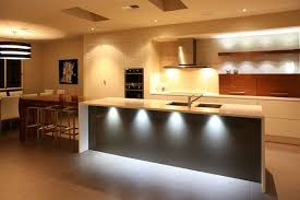kitchen under bench lighting. Simple Under Kitchen Lighting 1 Inside Under Bench Dan The Sparky Man