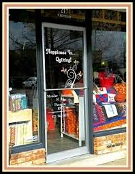 17 Best images about Quilt Shops Tx on Pinterest | Cabbage roses ... & Darling Quilt Shop downtown Historic Mckinney, TX Adamdwight.com