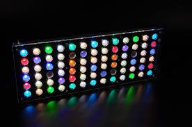 Aquascape Color Changing Lights Atlantik V4 Planted Freshwater Aquariums Led Light Orphek