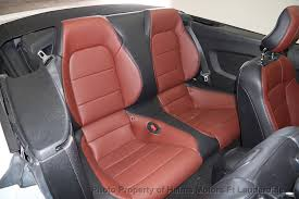 2017 ford mustang gt premium convertible 16284172 15