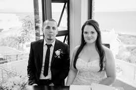 Danica & Ashley Brogan / Jakes Restaurant, Noordhoek / 23 November 2019 -  Cape Nuptials