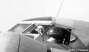 Sidney Cotton - The Lockheed File