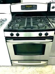 stove top replacement superb outstanding monogram gas parts profile ge glass range burner not working knob