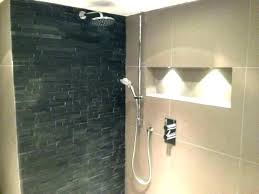 Lighting for showers Recessed Showers Shower Stall Lighting Ideas Recessed In The Bathroom Related Post Led Albeidunwin Shower Wall Niche Curved Sliding Shower Door Shower Showers Shower Stall Lighting Showers Light For Changing Bulb In