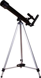 <b>Телескоп Levenhuk Skyline</b> Base 50T, черный — купить в ...
