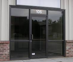 Pleasing 60 Single Glass Storefront Door Decorating Inspiration Of