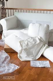 how to assemble an ikea rp 3 5 sofa