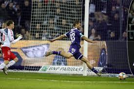 Nur 0:0 gegen Kortrijk: Anderlecht lässt den Sieg liegen - GrenzEcho
