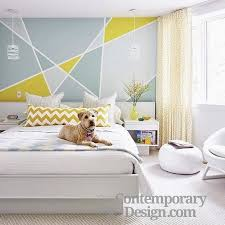 wall designs with paintDecoration ideas